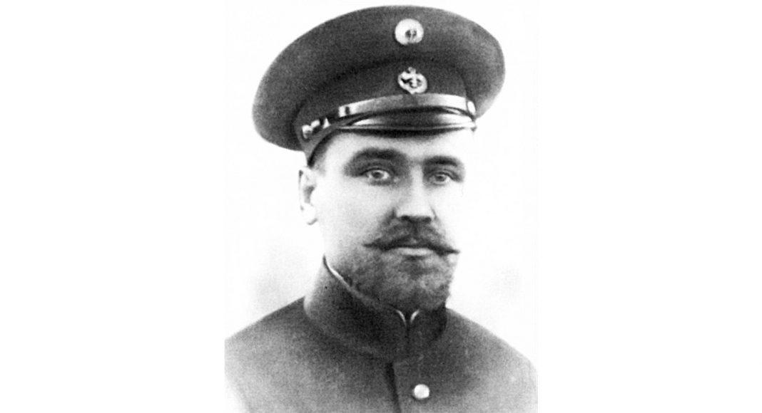 Альбанов Валериан Иванович. Судьба удивительного путешественника