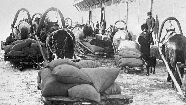 Западно-Сибирское восстание. За Советы без коммунистов
