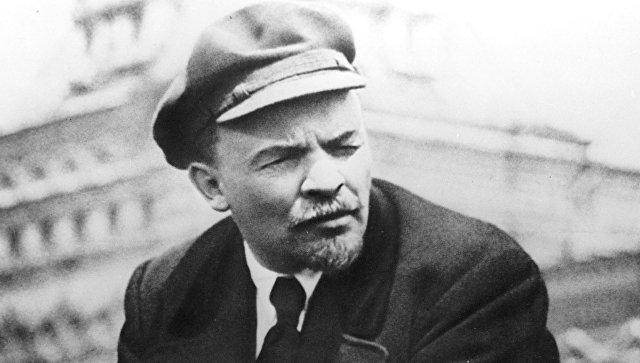 Ленин: «Сотни тысяч не выкинешь!»