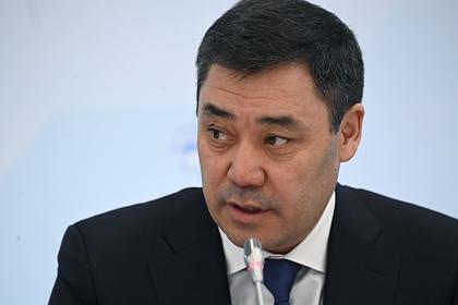 Президент Киргизии заявил о праве граждан выбирать форму правления