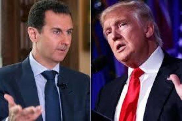 Убить сирийского президента? Смертоносные планы Трампа геополитика