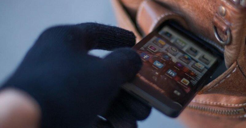 9 советов, которые спасут вас в случае кражи смартфона android, apple, кража, смартфон, совет, телефон