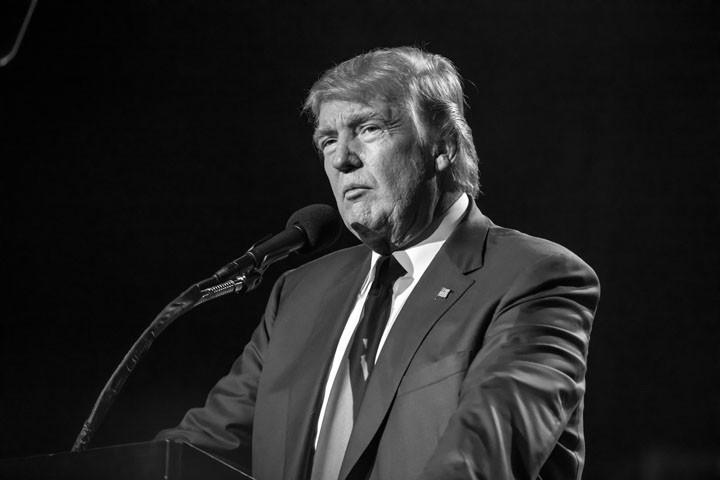 Конфликт Трампа и американской элиты