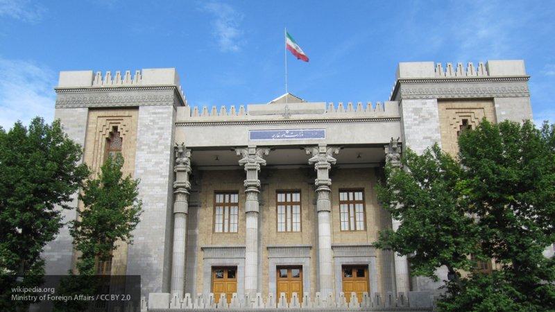 Иран обеспокоен испытанием США запрещённой ДРСМД ракеты