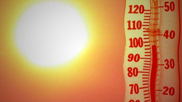 Как влияет жара на наше самочувствие и здоровье