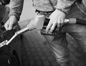 Счетная палата спрогнозировала резкий рост цен на бензин