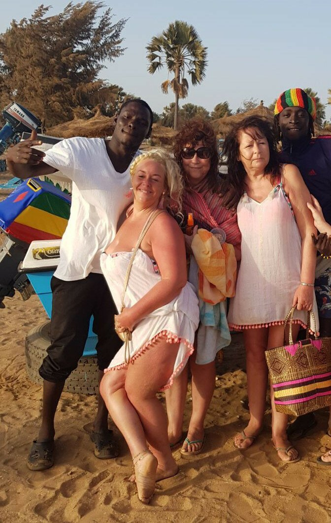 Гамбия - страна, где возвращают молодость