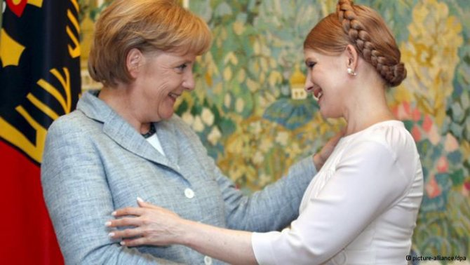 Владимир Скачко: Первый канцлер Украины?