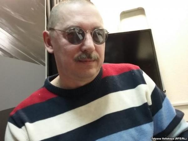 Дорога в СИЗО: Денис Коротков слил информацию террористам о россиянах в САР