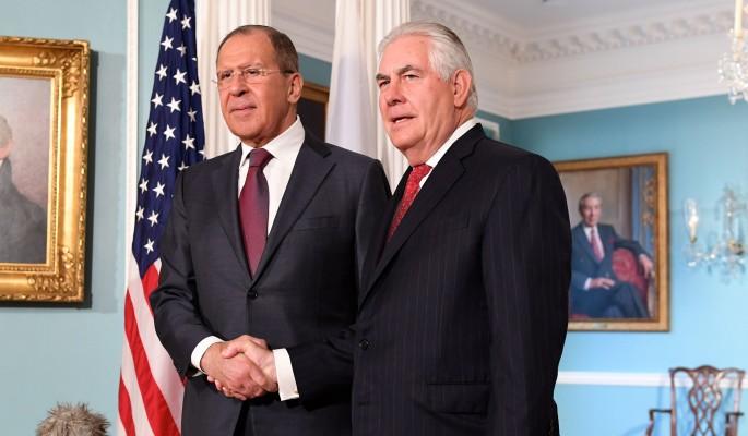 Россия и США заключили тайно…