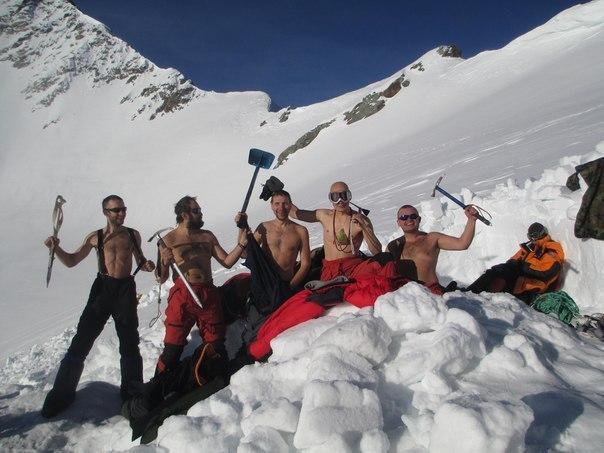 День альпинизма