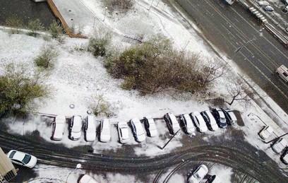 В Троицке Челябинской области без тепла остаются 19 тыс. жителей