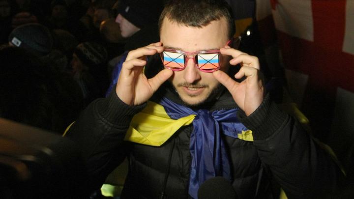 """Украина вмешалась в американские выборы. По """"заданию"""" России"""