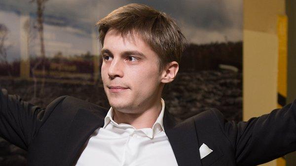 Иван Янковский отправился в …