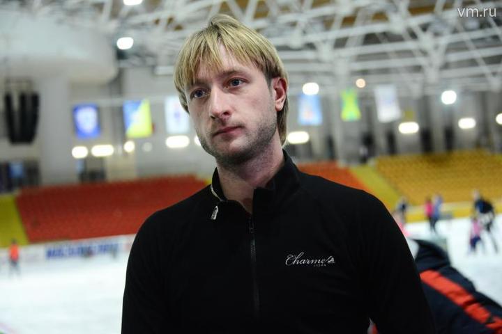 Плющенко предложил олимпийской чемпионке покинуть спорт