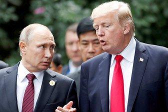 Михеев объяснил почему Россия никогда не сможет договориться с американцами