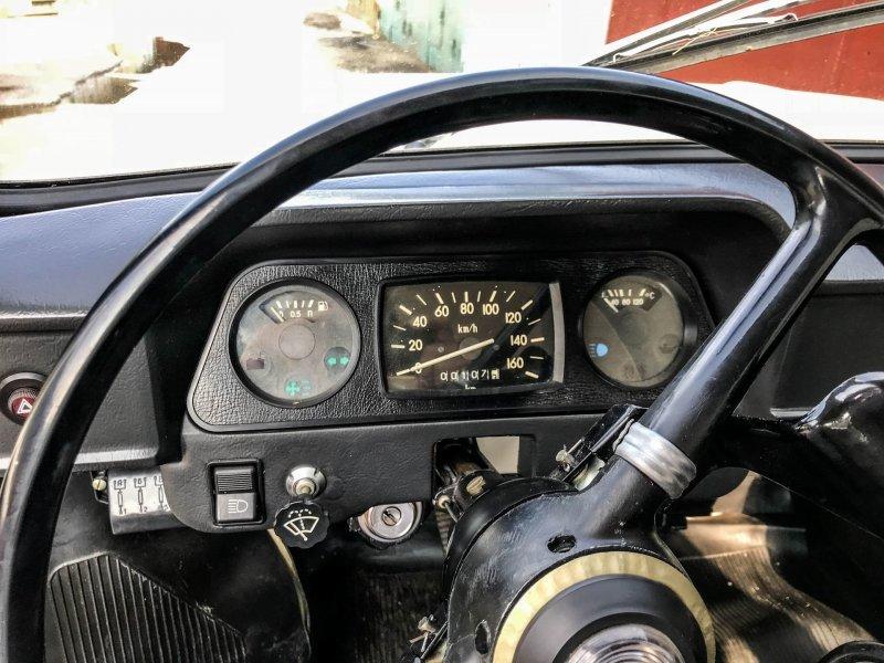 "новый ""Запорожец"" ЗАЗ-968МД с пробегом 107 километров за 26 лет ЗАЗ 968, авто, автомобили, заз, запорожец, капсула времени, ретро авто, янгтаймер"