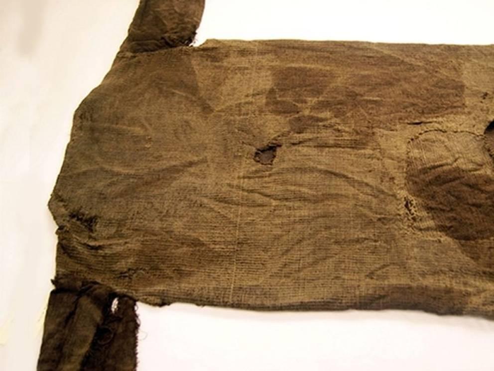 10 cамых старых вещей в истории человечества археология,вещи,история,находки,Пространство