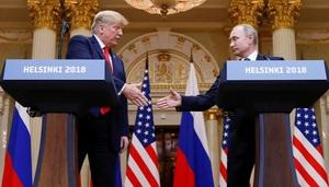 Трамп отложил второй саммит …