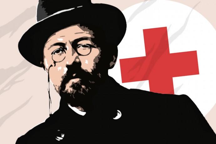 5 русских писателей-врачей