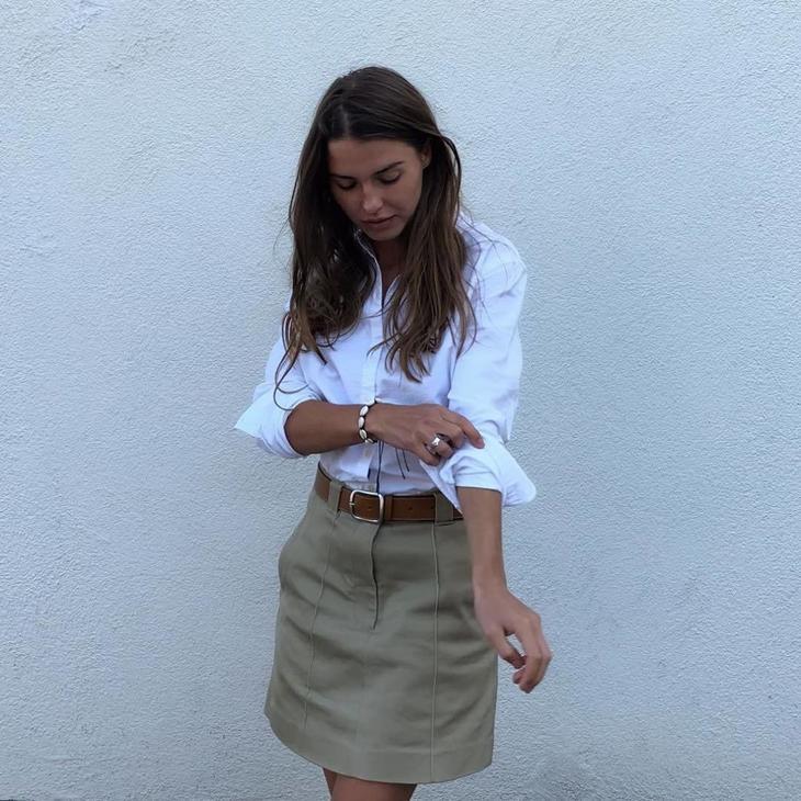 модные юбки 2019 фото 9