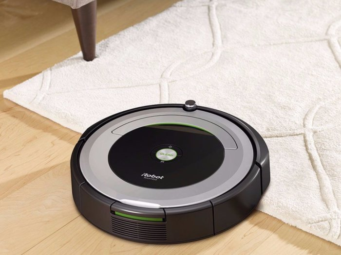 Автономный пылесос с Wi-Fi - лучший выбор в данном сегменте.