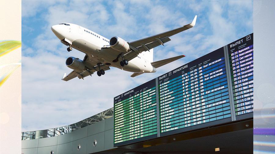 Кто составит конкуренцию бюджетным авиакомпаниям? Какой штраф грозит дебоширам на борту? И как мошенники воруют деньги со смартфонов?