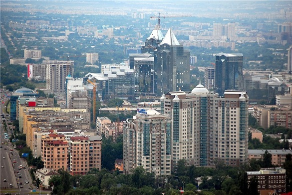 "Казахстан подавил ""Майдан"" и предотвратил переворот"