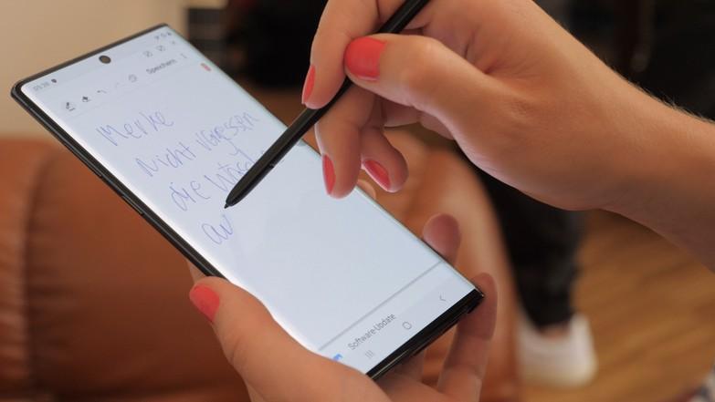 Обзор Samsung Galaxy Note 10 : впечатления, характеристики, цены новости,смартфон,статья