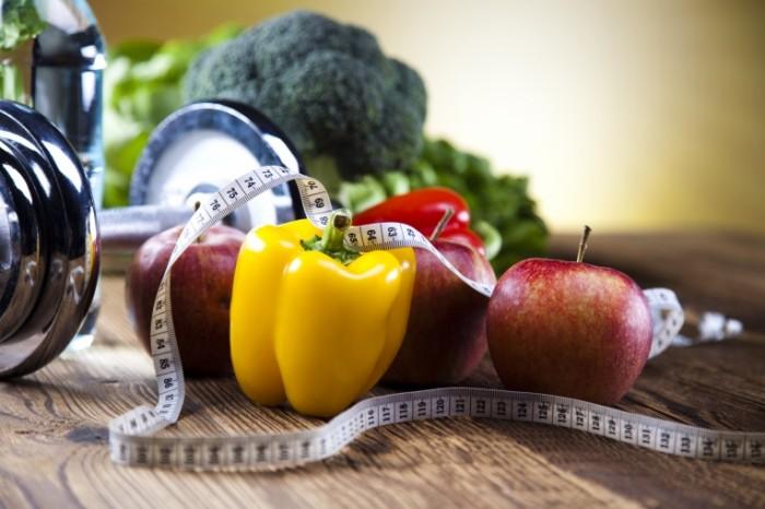 Шесть способов освоения свободного питания. Без диет.