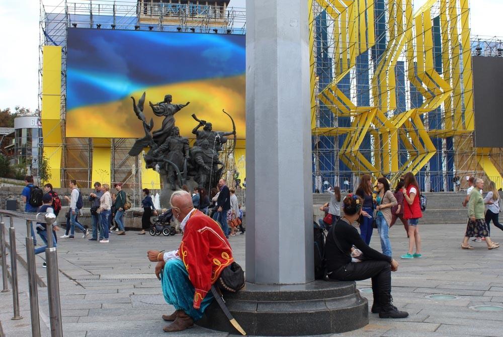 Украина ввела санкции против…