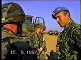 1997 08 15 учения ЦентрАзБат