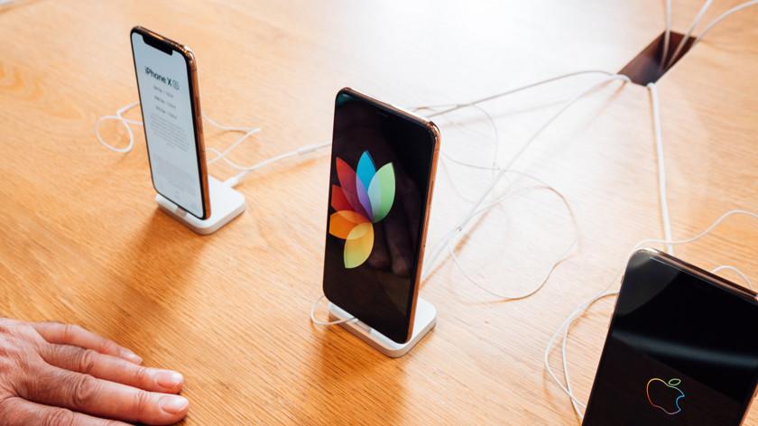 iPhone не нужен: Apple теряет долю на российском рынке iPhone