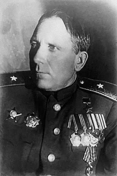 Необыкновенная судьба Антона Спица. Как советский офицер смог то, что не смогла Золотая Орда! история