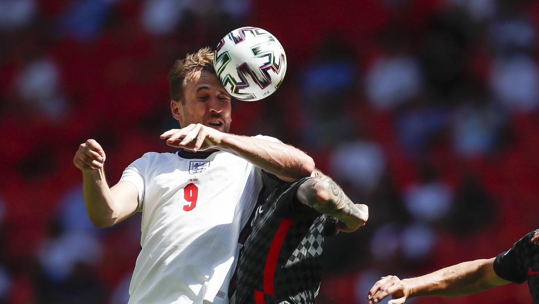 Сборная Англии обыграла Чехию и вышла в плей-офф Евро-2020 Евро 2020