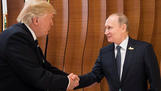 «Москве и Вашингтону стоит заключить сделку»: австрийский эксперт посоветовал США изменить взгляды на политику