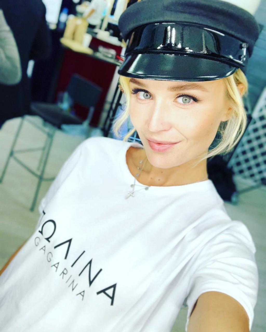 Полина Гагарина совершила непоправимую ошибку, выбрав для выхода в свет открытое платье
