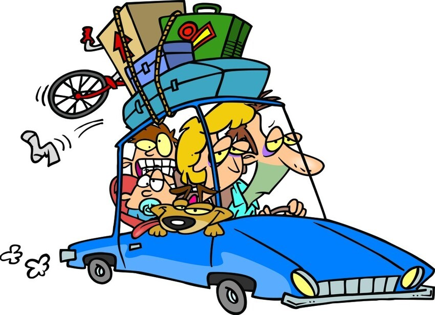 Психологи объяснили, как правильно следует проводить отпуск отдых,отпуск,психология