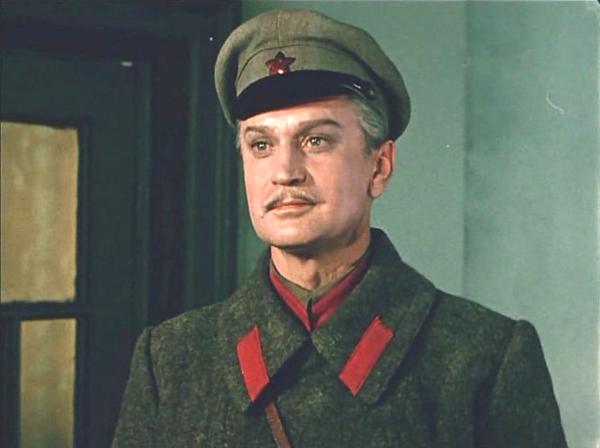 Николай Гриценко: жизнь и жестокая смерть советского кумира