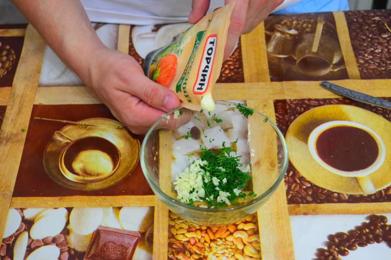Добавляем 2 ложки майонеза Айдахо, видео, еда, картофель в духовке, своими руками