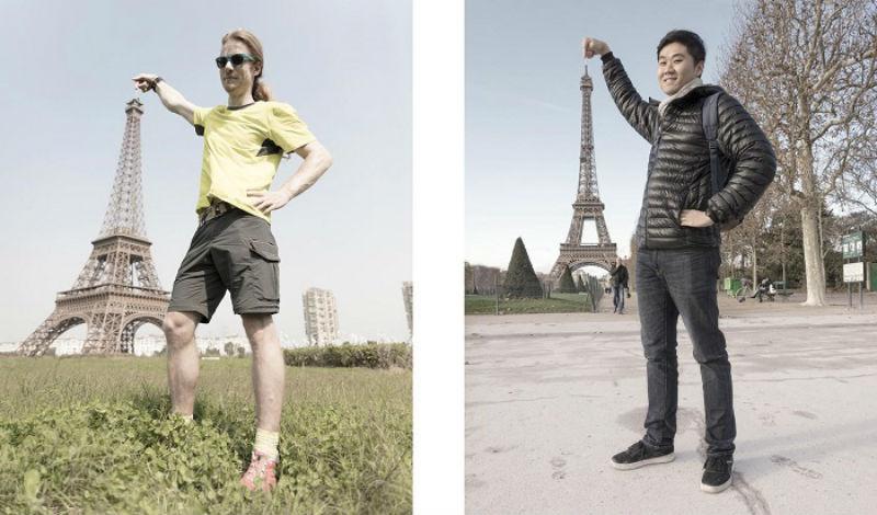 Увидеть Париж в Китае и умереть