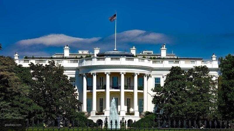 Представитель Белого дома назвал Украину оккупантом российских территорий