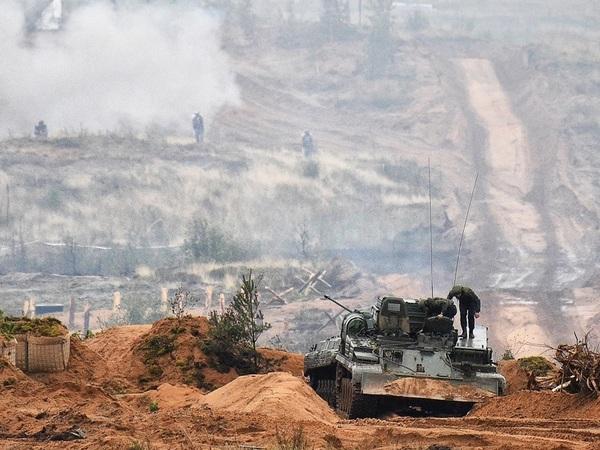 Суд увеличил в полтора раза компенсацию попавшим под танковый обстрел срочникам