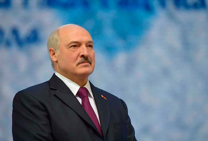 Конфликт с Москвой. Лукашенко включает незалежніцкую риторику. Осторожно
