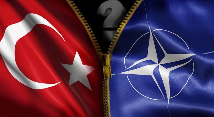 В НАТО надеются, что Турция сможет одуматься