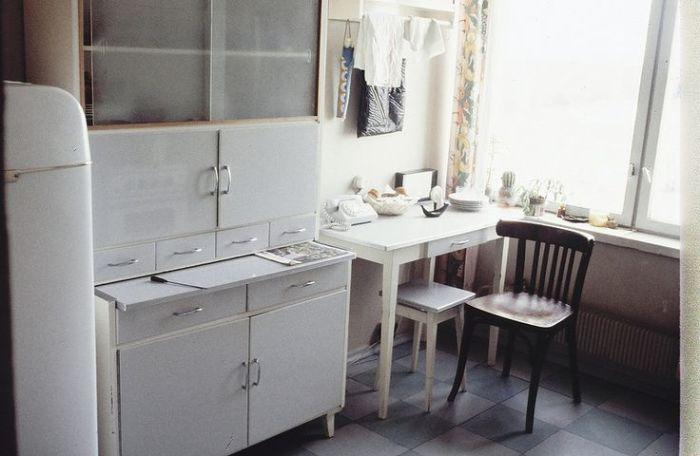 Почему маленькие кухни в «хрущевках» стали удобными для современных людей