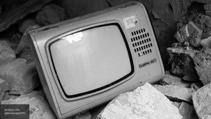 Череповчанин во время пьянки в чужой съемной квартире стащил телевизор