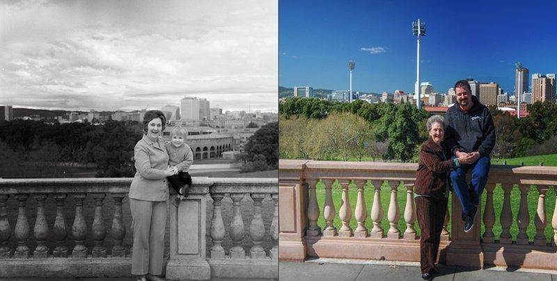 Фотографии, на которых видно время время,интересное,история,фотография