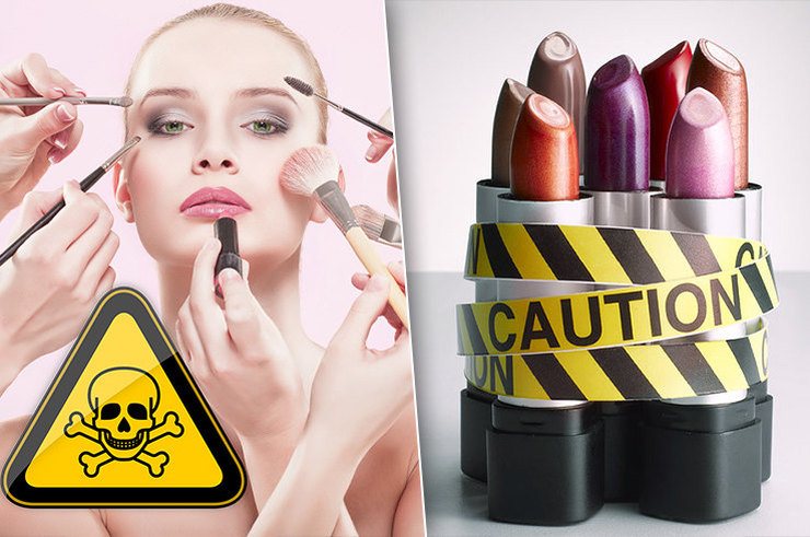 О чем молчат этикетки: опасные ингредиенты в косметике косметика,опасные ингредиенты,уход за кожей
