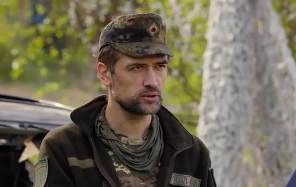 Актёр Пашинин рассказал, что получает чудовищное удовольствие, воюя в Донбассе